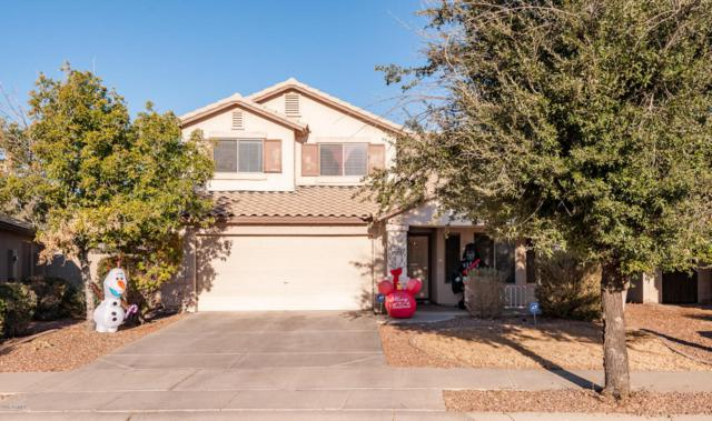 16008 W Linden Street, Goodyear, AZ 85338 (MLS #5699002) :: Kortright Group - West USA Realty