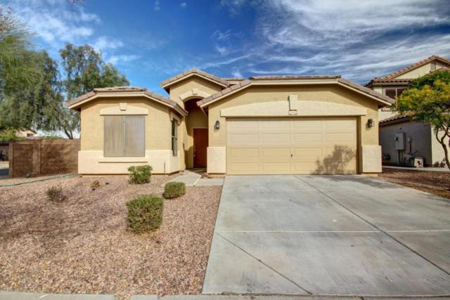 16834 W Baden Avenue, Goodyear, AZ 85338 (MLS #5699020) :: Kortright Group - West USA Realty