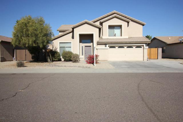 15654 W Mohave Street, Goodyear, AZ 85338 (MLS #5699039) :: 10X Homes