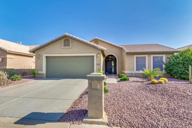 4007 N 151ST Lane, Goodyear, AZ 85395 (MLS #5699064) :: Kortright Group - West USA Realty