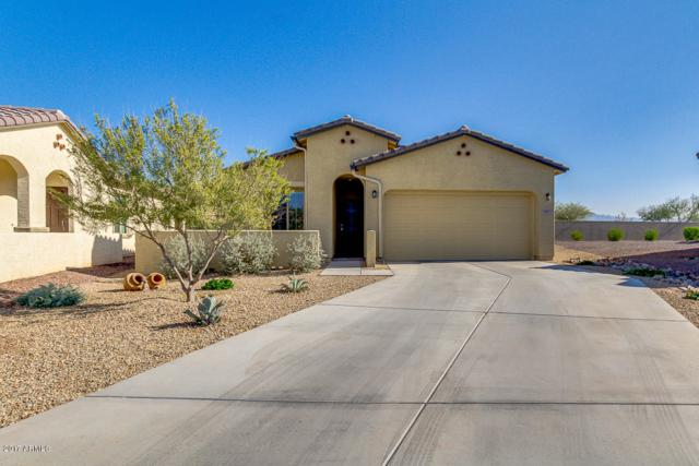 16837 S 175TH Avenue, Goodyear, AZ 85338 (MLS #5699087) :: Kortright Group - West USA Realty
