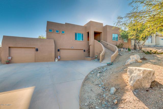 18114 W San Esteban Drive, Goodyear, AZ 85338 (MLS #5699111) :: Kortright Group - West USA Realty