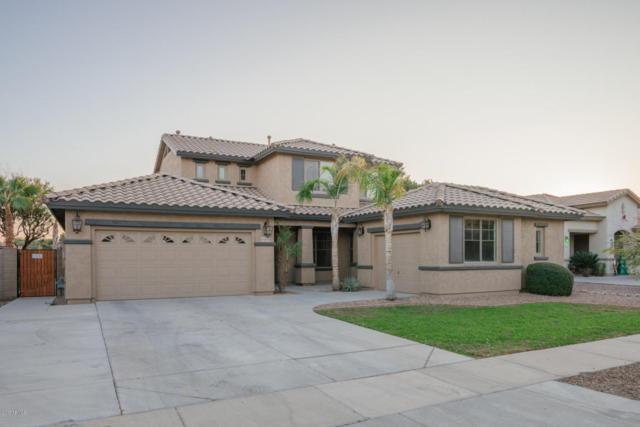 15205 W Calavar Road, Surprise, AZ 85379 (MLS #5699138) :: Brett Tanner Home Selling Team
