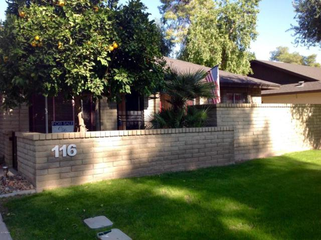 116 W Concorda Drive #101, Tempe, AZ 85282 (MLS #5699154) :: Revelation Real Estate