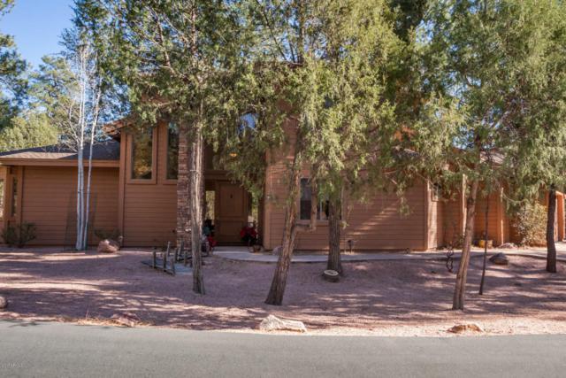 2504 E Scarlet Bugler Circle, Payson, AZ 85541 (MLS #5699160) :: Santizo Realty Group