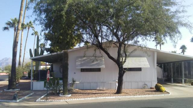 11425 E University Drive Ofc, Apache Junction, AZ 85120 (MLS #5699176) :: The Bill and Cindy Flowers Team