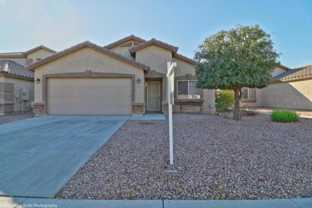 11571 W Duran Avenue, Youngtown, AZ 85363 (MLS #5699204) :: The Everest Team at My Home Group