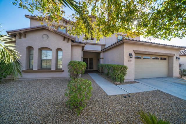 11219 N 165TH Avenue, Surprise, AZ 85388 (MLS #5699221) :: Brett Tanner Home Selling Team