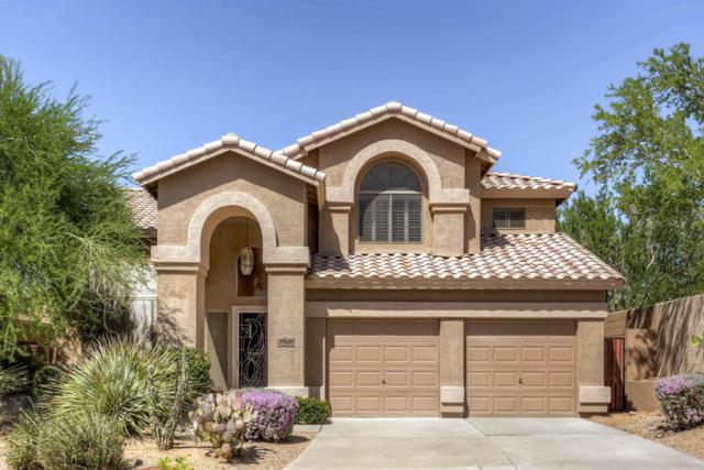29421 N 49th Street, Cave Creek, AZ 85331 (MLS #5699223) :: 10X Homes