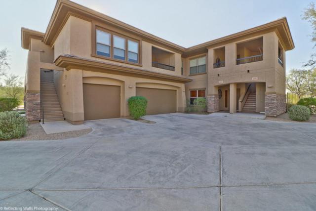 33550 N Dove Lakes Drive #1017, Cave Creek, AZ 85331 (MLS #5699235) :: 10X Homes
