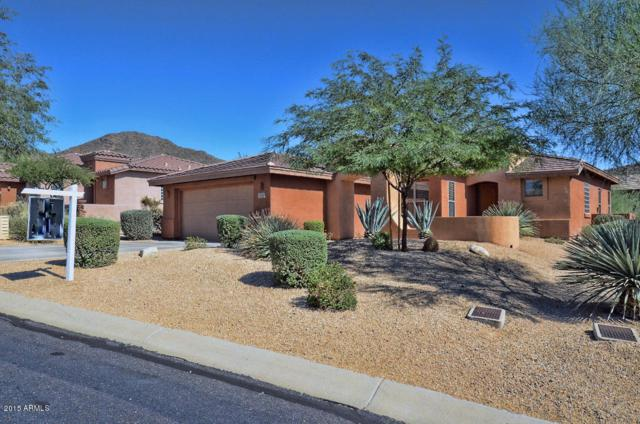 11475 E Helm Drive, Scottsdale, AZ 85255 (MLS #5699241) :: Sibbach Team - Realty One Group