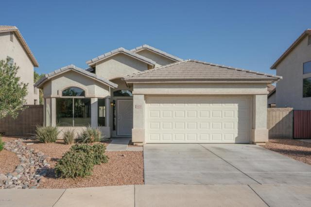 14616 W Ventura Street, Surprise, AZ 85379 (MLS #5699246) :: Brett Tanner Home Selling Team