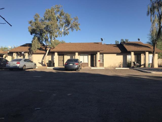136 W 9TH Place, Mesa, AZ 85201 (MLS #5699264) :: 10X Homes