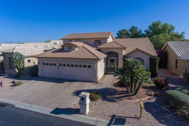 24717 S Stoney Lake Drive, Sun Lakes, AZ 85248 (MLS #5699272) :: Santizo Realty Group
