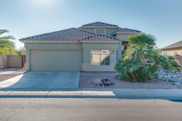 13233 W Rimrock Street #15950, Surprise, AZ 85374 (MLS #5699274) :: Brett Tanner Home Selling Team