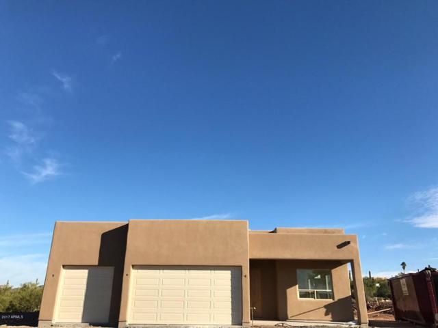 5470 E Reavis Street, Apache Junction, AZ 85119 (MLS #5699327) :: The Bill and Cindy Flowers Team