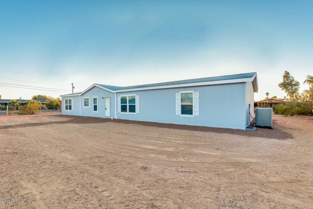 1336 W Roundup Street, Apache Junction, AZ 85120 (MLS #5699332) :: The Bill and Cindy Flowers Team