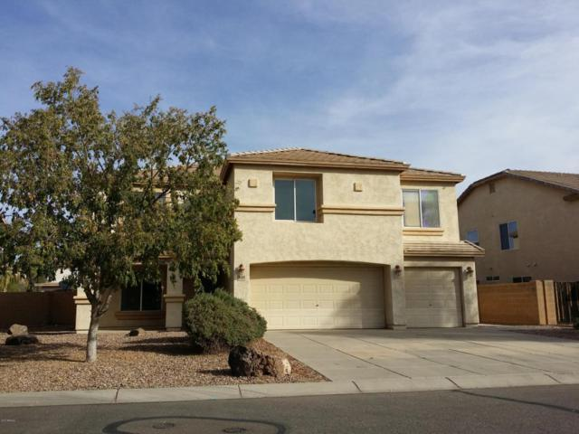 3498 E Superior Road, San Tan Valley, AZ 85143 (MLS #5699336) :: The Bill and Cindy Flowers Team