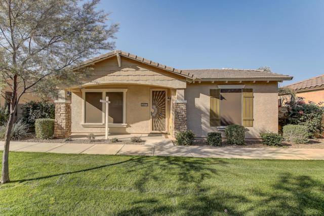 3871 S Bandit Road, Gilbert, AZ 85297 (MLS #5699345) :: The Bill and Cindy Flowers Team