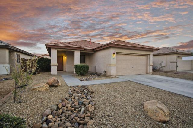 16789 W Windermere Way, Surprise, AZ 85374 (MLS #5699352) :: Brett Tanner Home Selling Team