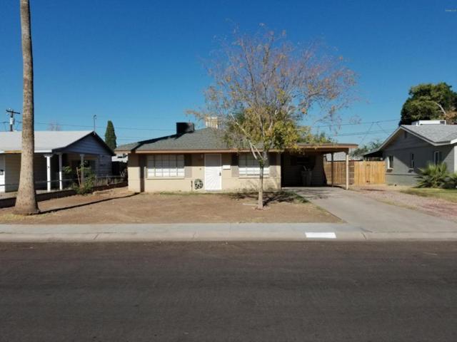5008 W Ocotillo Road, Glendale, AZ 85301 (MLS #5699365) :: Brett Tanner Home Selling Team