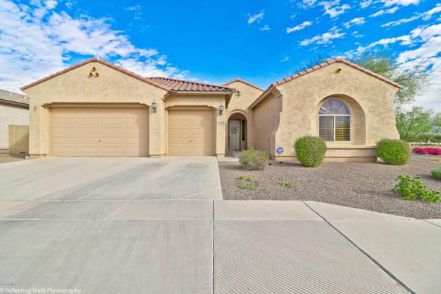 18208 W Butler Drive, Waddell, AZ 85355 (MLS #5699376) :: Kortright Group - West USA Realty