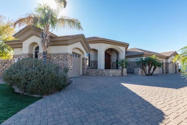 8313 W Cantera, Peoria, AZ 85383 (MLS #5699381) :: Kortright Group - West USA Realty