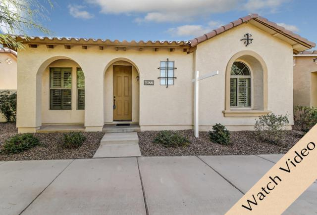 4622 E Maplewood Street, Gilbert, AZ 85297 (MLS #5699382) :: The Bill and Cindy Flowers Team