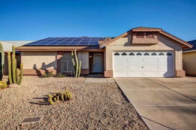 10244 W Medlock Drive, Glendale, AZ 85307 (MLS #5699383) :: Brett Tanner Home Selling Team