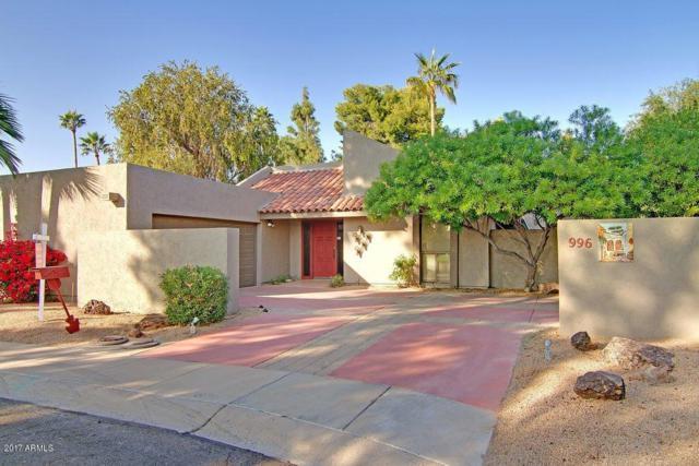996 E Acacia Circle, Litchfield Park, AZ 85340 (MLS #5699387) :: Kortright Group - West USA Realty