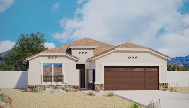 18349 N Arbor Drive, Maricopa, AZ 85138 (MLS #5699393) :: Kortright Group - West USA Realty