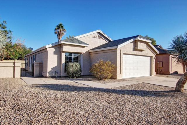 3982 W Cindy Street, Chandler, AZ 85226 (MLS #5699396) :: The Bill and Cindy Flowers Team