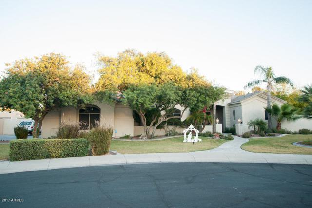 13303 N 64TH Avenue, Glendale, AZ 85304 (MLS #5699400) :: Brett Tanner Home Selling Team