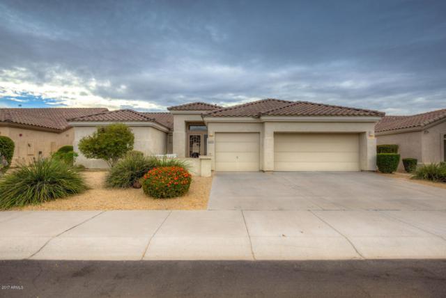 7323 E Wing Shadow Road, Scottsdale, AZ 85255 (MLS #5699401) :: 10X Homes