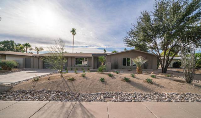 8547 E Via De Los Libros, Scottsdale, AZ 85258 (MLS #5699406) :: Brett Tanner Home Selling Team