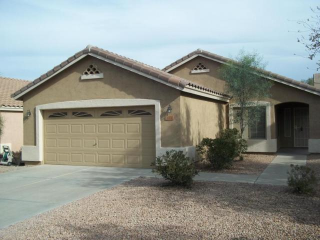 1071 N Sunnyvale Avenue, Gilbert, AZ 85234 (MLS #5699408) :: The Bill and Cindy Flowers Team