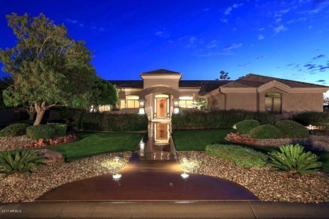 9637 W Camino De Oro Avenue, Peoria, AZ 85383 (MLS #5699419) :: Kortright Group - West USA Realty