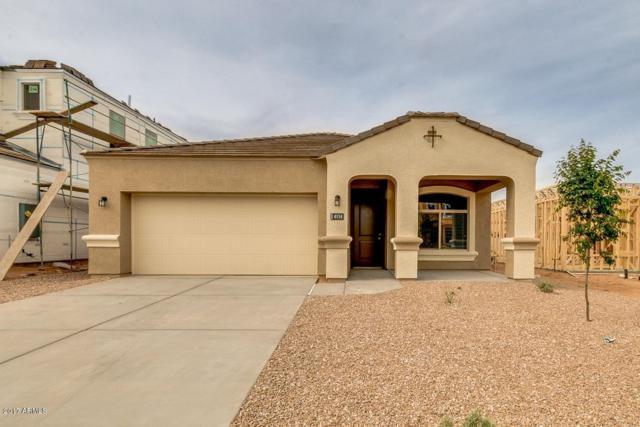 4070 W White Canyon Road, Queen Creek, AZ 85142 (MLS #5699427) :: Brett Tanner Home Selling Team