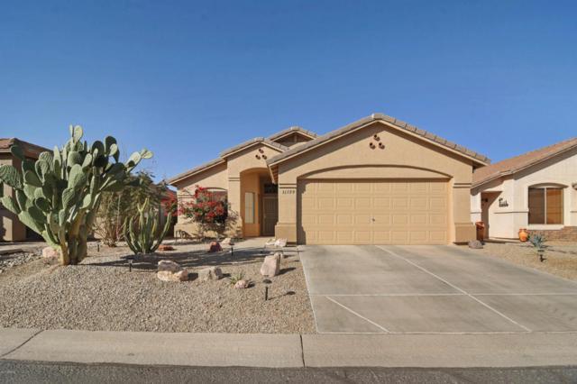 31399 N Claridge Circle, San Tan Valley, AZ 85143 (MLS #5699432) :: The Bill and Cindy Flowers Team