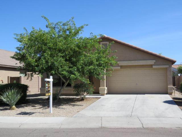 1500 W Agrarian Hills Drive, San Tan Valley, AZ 85142 (MLS #5699439) :: The Bill and Cindy Flowers Team