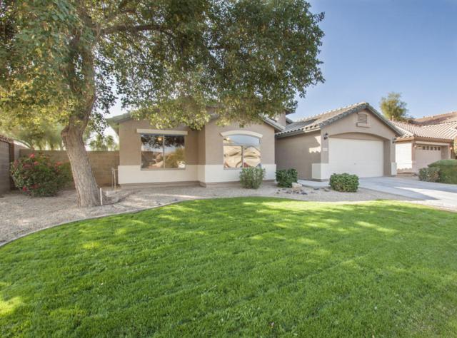 5404 N Ormondo Way, Litchfield Park, AZ 85340 (MLS #5699440) :: Kortright Group - West USA Realty