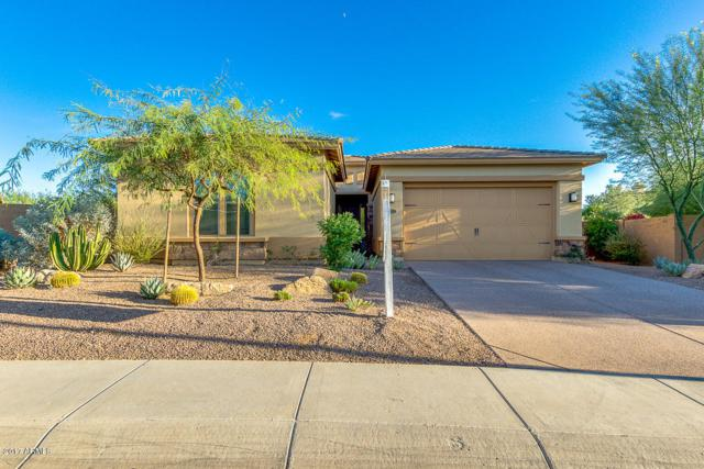 5319 E Milton Drive, Cave Creek, AZ 85331 (MLS #5699448) :: 10X Homes