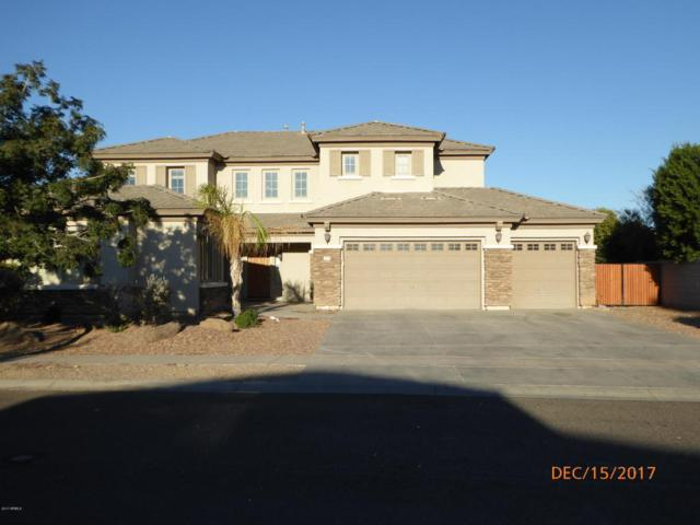 7414 N 86TH Lane, Glendale, AZ 85305 (MLS #5699450) :: Yost Realty Group at RE/MAX Casa Grande