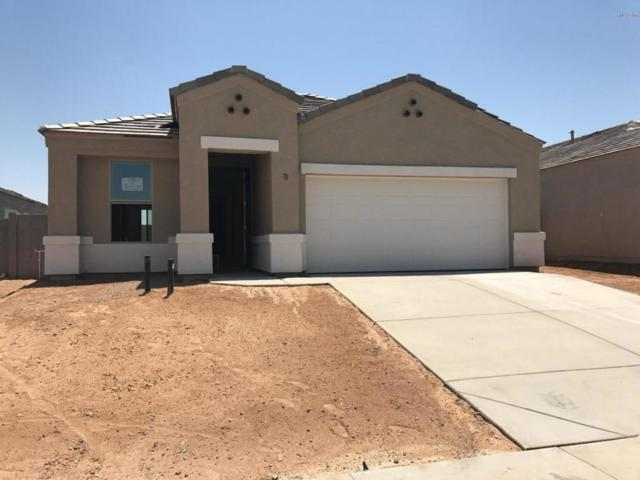 4136 W Crescent Road, Queen Creek, AZ 85142 (MLS #5699452) :: Brett Tanner Home Selling Team