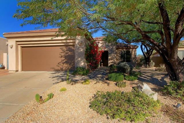 32947 N 70TH Street, Scottsdale, AZ 85266 (MLS #5699458) :: 10X Homes