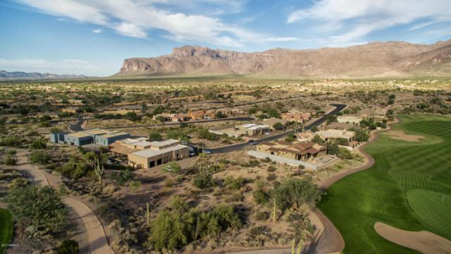 8889 E Canyon Creek Drive, Gold Canyon, AZ 85118 (MLS #5699462) :: Kortright Group - West USA Realty