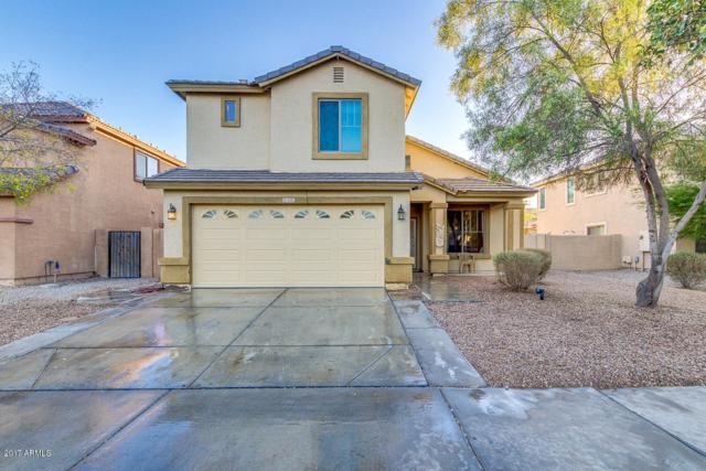 8217 W Superior Avenue, Phoenix, AZ 85043 (MLS #5699466) :: 10X Homes