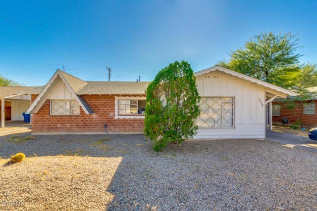 3607 W Mclellan Boulevard, Phoenix, AZ 85019 (MLS #5699470) :: 10X Homes