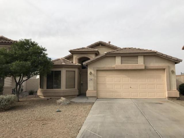 2718 N 112TH Lane, Avondale, AZ 85392 (MLS #5699473) :: Brett Tanner Home Selling Team