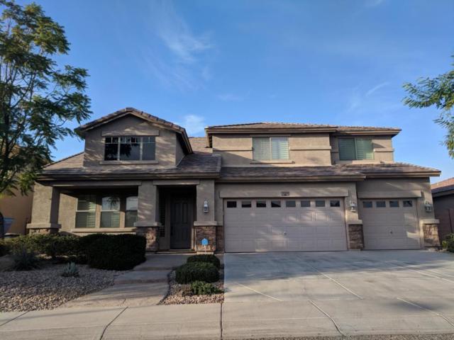 2344 W Blaylock Drive, Phoenix, AZ 85085 (MLS #5699481) :: 10X Homes